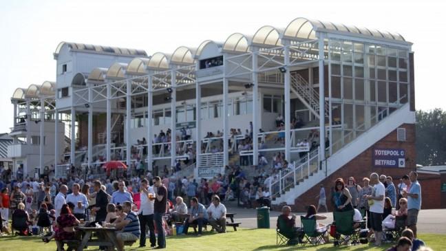 nottingham racecourse grandstand
