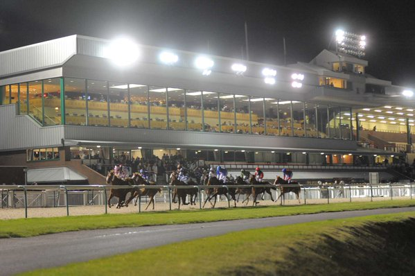 wolverhampton all weather racecourse picture image