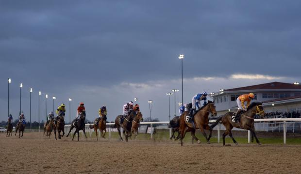 Chelmsford all weather racecourse image