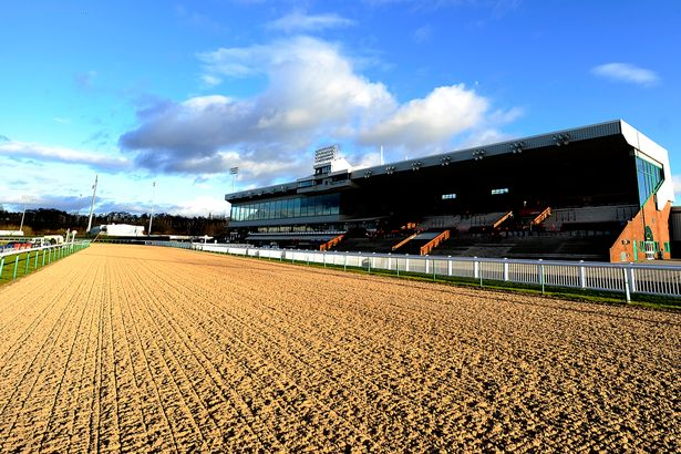 wolverhampton racecourse all weather