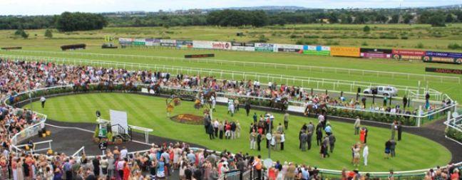 newcastle racecourse image pic picture
